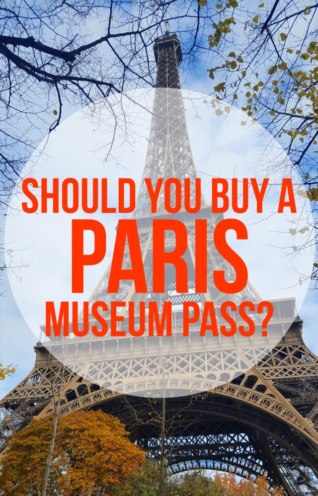 Read about the pros and cons of the Paris Museum Pass
