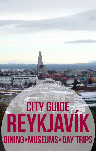 Read about the best that Reykjavik, Iceland has to offer
