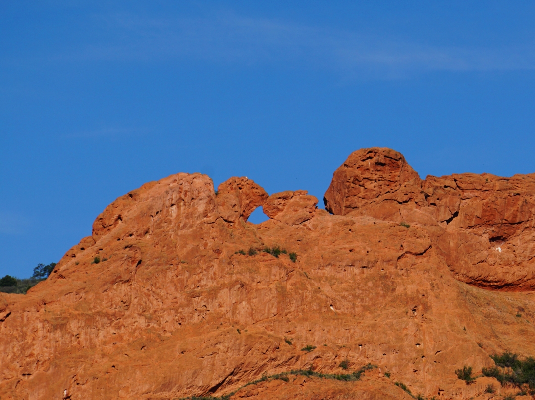 Kissing Camels Garden of the Gods Colorado Springs