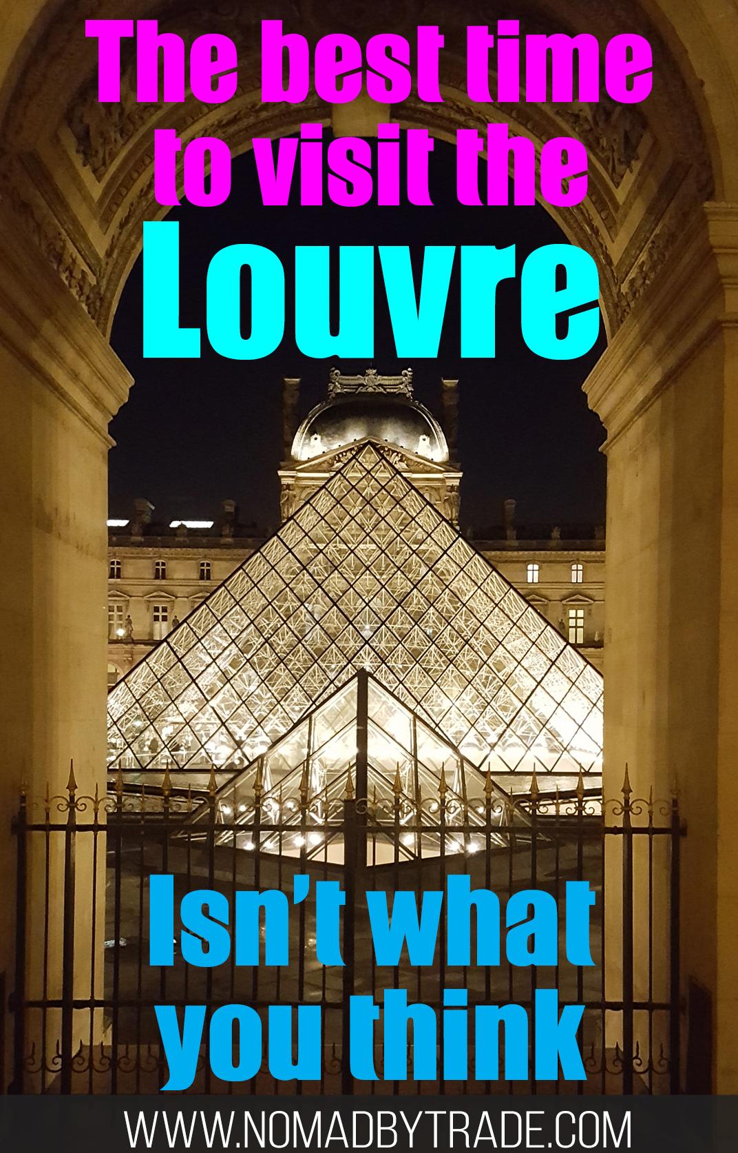 Pin - Louvre4