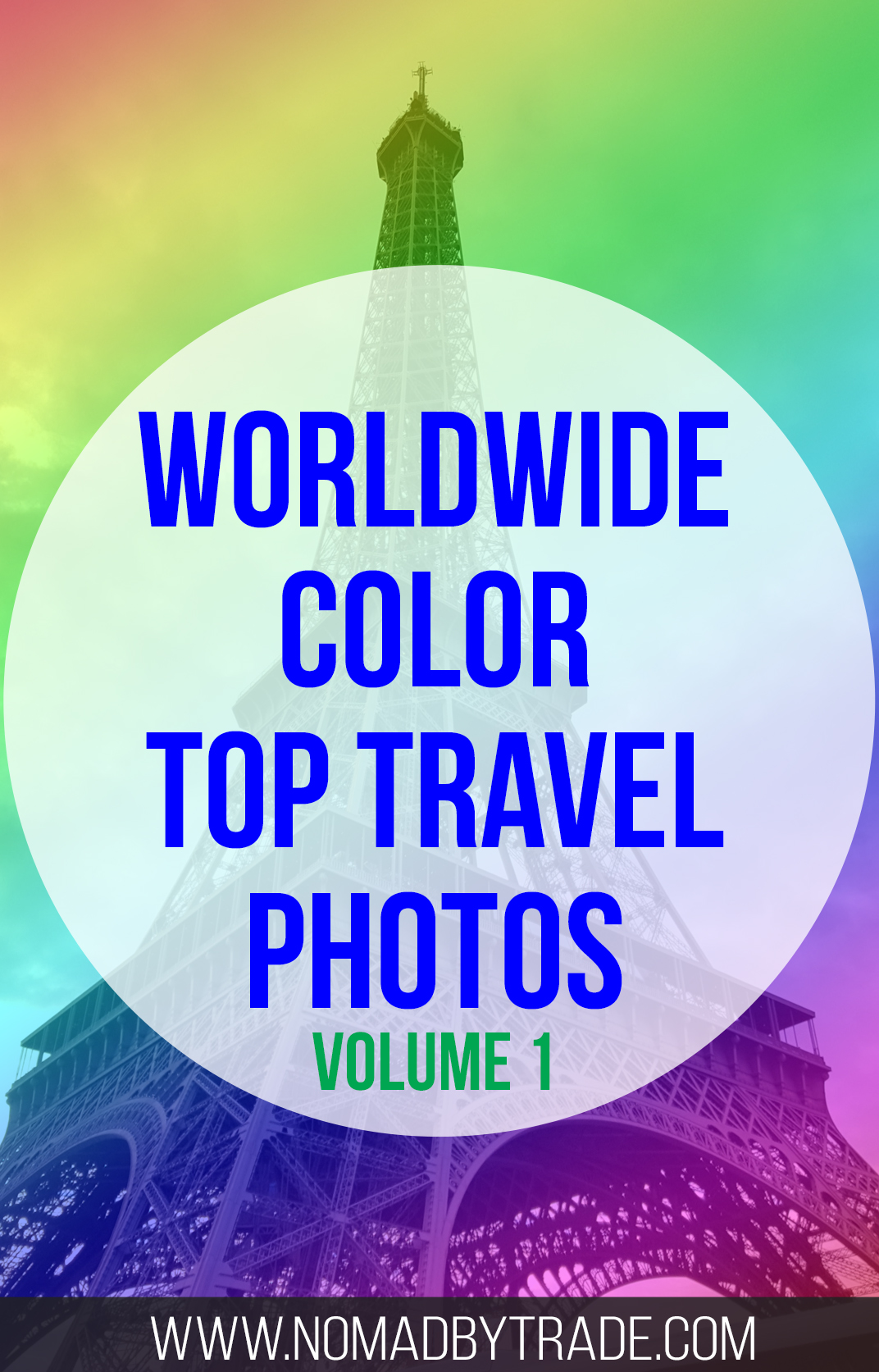 The top colorful travel photos from the Worldwide Color Instagram account for the month of May. Features Disney World, China, Belize, Croatia, and Abu Dhabi.